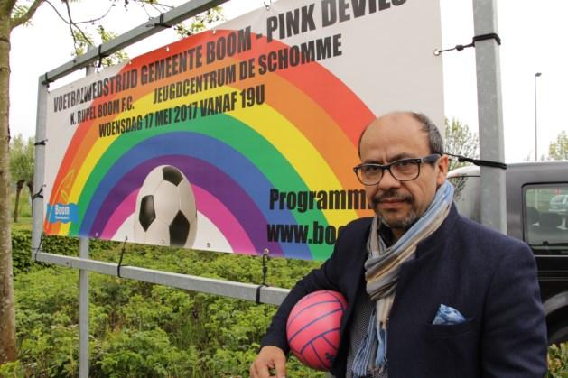 sport, praktisch voorbeeld, boom holebi LGBT