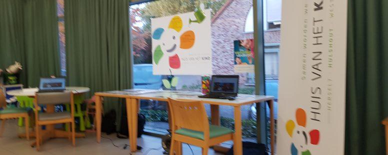 Workshop genderneutrale en genderbewuste opvoeding in Westerlo